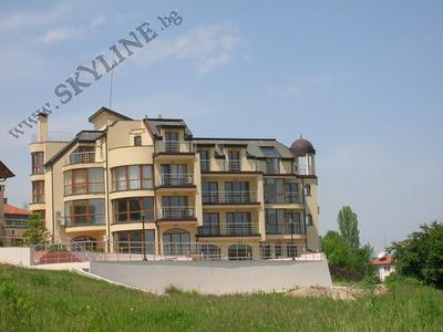 Квартира в Варне - купить вторичное жилье недорого